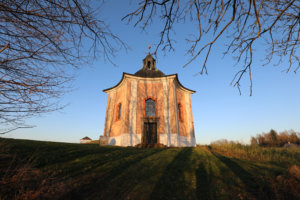 MAria - Hilf - Kapelle